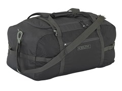 Portage Duffel Bag, Large - Raven