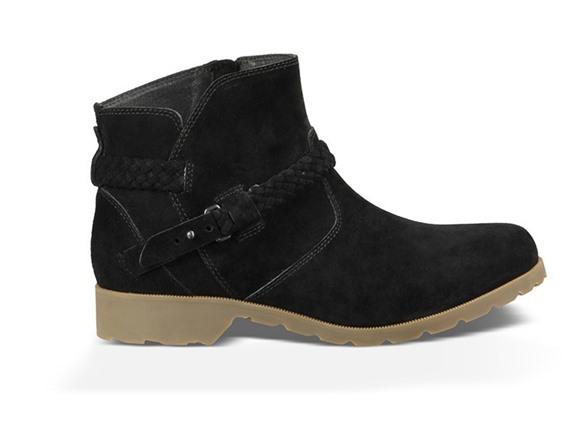 441f5d99a19e4 Teva Women s Delavina Ankle Boot