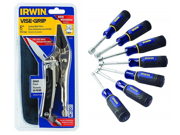 Your Choice Irwin Tools
