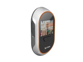 Brinno PHV1330 Hidden Front Door Camera