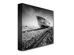 Nina Papiorek Ship Wreck (2 Sizes)