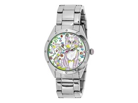 Bertha Selina MOP Bracelet Watch