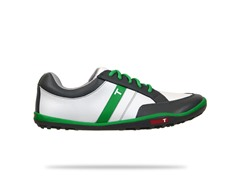 TRUE Linkswear Men's Golf Shoe, Green(8)