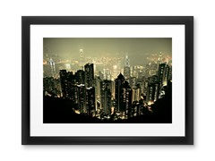 Hong Kong -The Peak (2 Sizes)