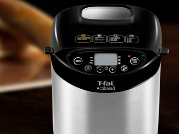 T-Fal ActiBread Bread Maker Clearance
