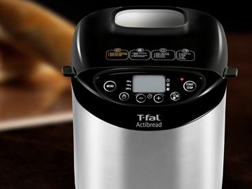 T-Fal ActiBread Bread Maker Clearance