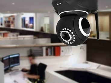 Wireless IP Cams