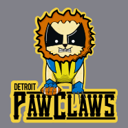Detroit Paw Claws