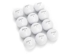 Titleist Surlyn Mix (HP, HVC, DT)12-Pack