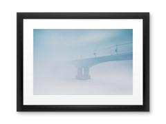 Mist by dSavin (2 Sizes)