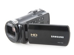 720p Camcorder w/ 52x Opt Zoom