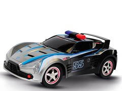 2.4 GHz Spy Control R/C Car