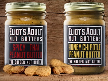 Eliot's Adult Nut Butters (6)