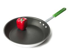 "Nordic Ware Professional 12"" Sauté Pan"