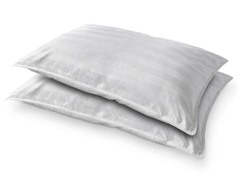 BEHRENS England® S/2 800TC Pillows-2 Sizes