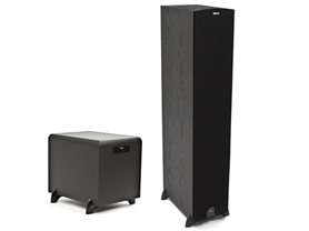 Klipsch Home Theater Speakers