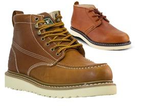 Golden Fox Goodyear Welted Boots