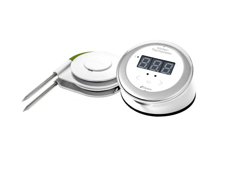 iDevices Smart Kitchen Thermometer
