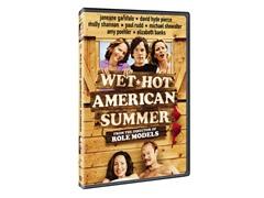 Wet Hot American Summer [DVD]