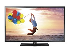 "Samsung 40"" 1080p Slim LED HDTV"