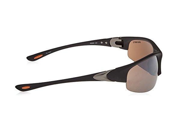 call of duty cods1 semi rimless gaming eyewear black