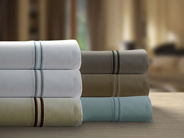Hotel Inspired 6-Piece Sheet Sets