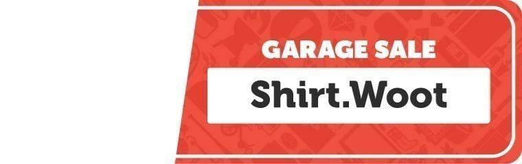 June Garage Sale