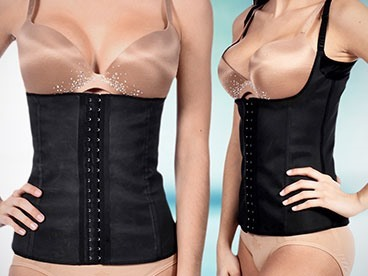 Body Beautiful Waist Cinchers