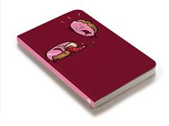 Donut Panic Journal