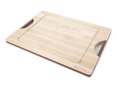 Reversible Cork Cutting Board