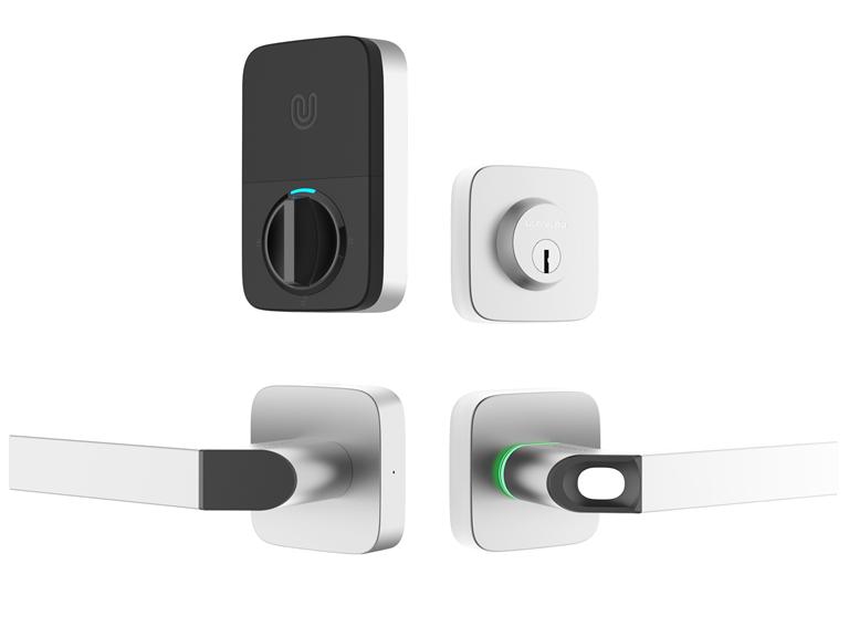 Ultraloq Smart Locks