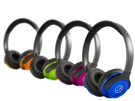 Able Planet Travelers Choice Headphones