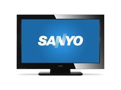 "Sanyo 32"" 720p LCD HDTV"