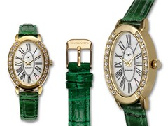 Tavan Jeanne Ladies Watch
