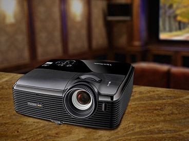 Project Your Projectors!