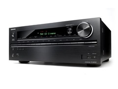 Onkyo 7.2 AV Receiver w/WiFi & Bluetooth