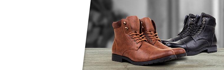Harrison Boots