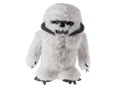 Wampa Super Deformed Plush Creature