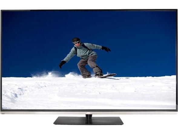 """JVC 55"""" 1080p LED Smart TV CE21922C"""