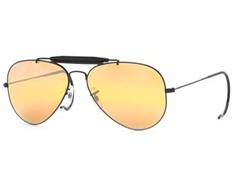 Ray-Ban Outdoorsman Photochromic Sunglasses