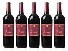 Scott Harvey Mountain Selection Zin (5)