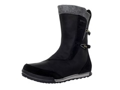 Women's Haley Boot - Black (Size 7.5)