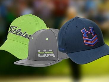 Men's Golf/Baseball Caps
