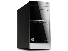 HP Pavilion AMD A10 3.4GHz Desktop