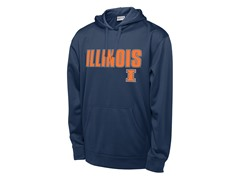 Illinois - Navy