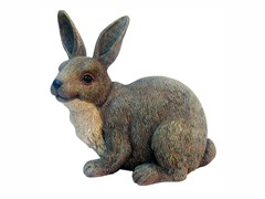 Brother Rabbit Statue