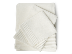 Rayon from Bamboo 3-Pc Towel (2 Colors)