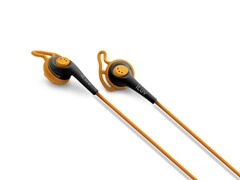 iLuv FitActive Hi-Fi Sports Earphones