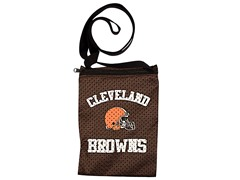 Cleveland Browns Pouch 2-Pack