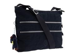 Alvar Shoulder/Cross-Body Travel Bag, True Blue